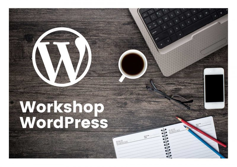 Blogging com WordPress