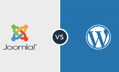 Joomla ou WordPress