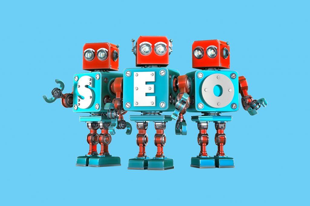 O que é uma estrutura de URL otimizada para SEO no WordPress