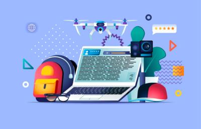 Como escolher a melhor plataforma de Blog para 2020